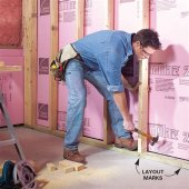 How To Install Basement Walls