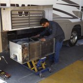 Rv Basement Air Conditioner Repair